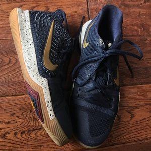 Nike Kyrie 3 high tops